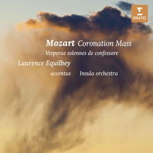 "Mozart: ""Coronation"" Mass & Vespers Albümü"