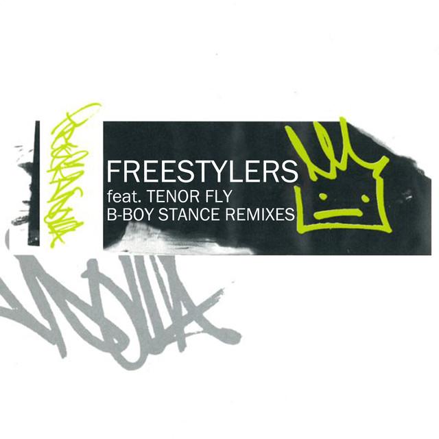 B-Boy Stance (Remixes)