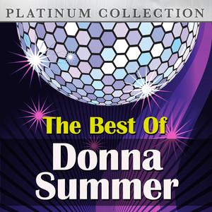 The Best of Donna Summer album