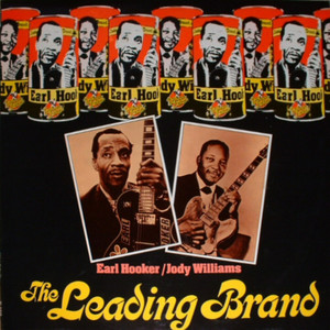 The Leading Brand album