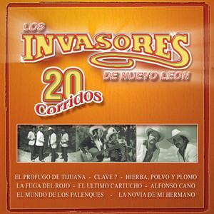 20 Corridos album