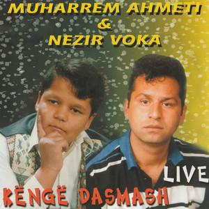 Këngë dasmash (Live) Albümü