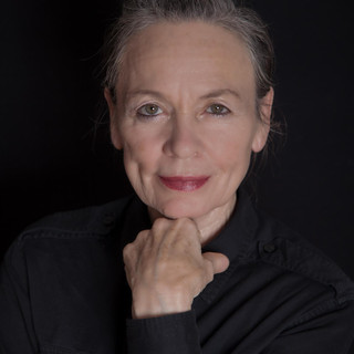 Picture of Laurie Anderson