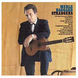 Strangers album