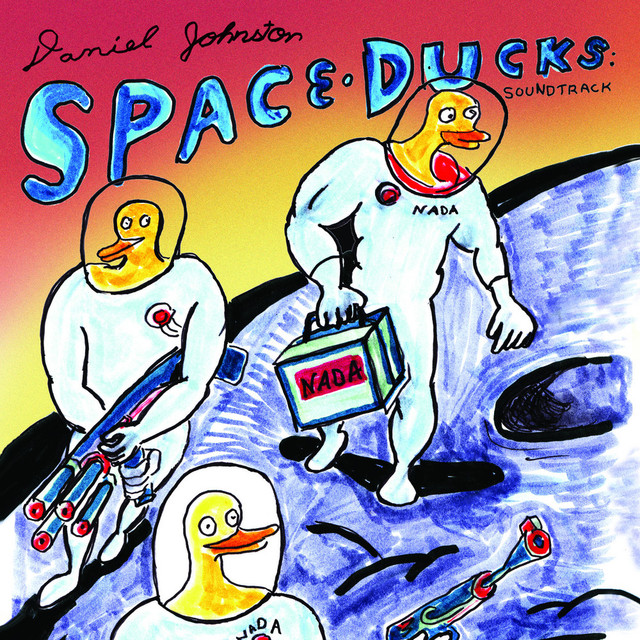 Space Ducks: Soundtrack