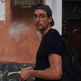GlobulDub Artist | Chillhop