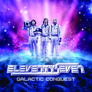 Galactic Conquest - Eleventyseven