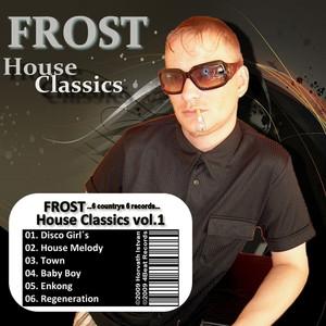 House Classics Vol.1 album