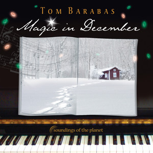 Magic in December album