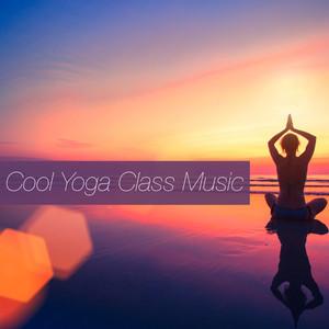 Cool Yoga Class Music Albumcover