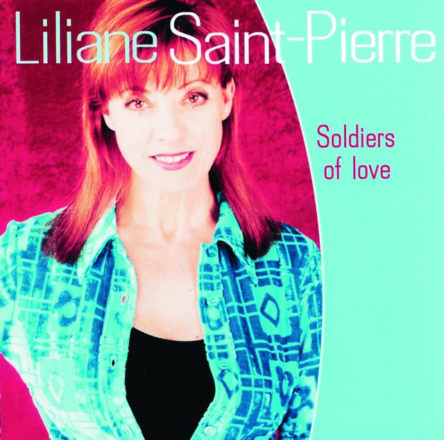 Liliane Saint-Pierre