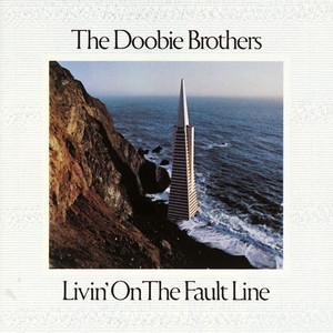 Livin' on the Fault Line album