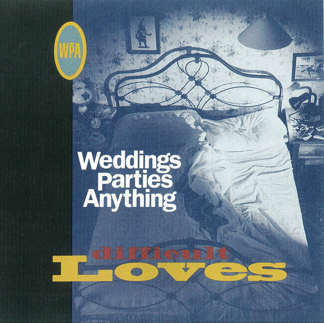 The Four Corners Of The Earth A Song By Weddings Parties Anything