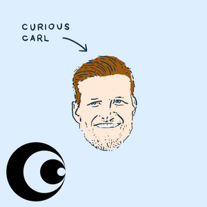 Carl's Curious about Craig Burgess
