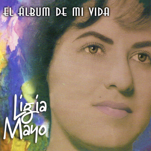 No Te Enojes Conmigo A Song By Ligia Mayo On Spotify