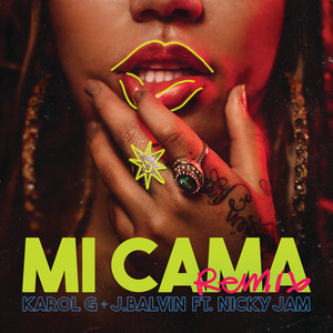 Mi Cama (Remix) Albümü