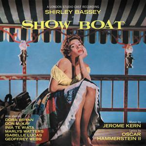 Frank Sinatra, Oscar Hammerstein II, Jerome Kern Make Believe cover
