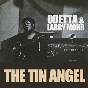 The Tin Angel album