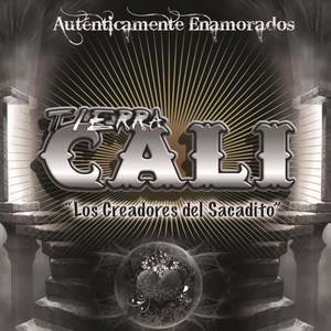 """Auténticamente Enamorados (""""Los Creadores Del Sacadito"""") album"""