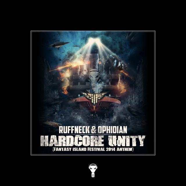 Hardcore Unity (Fantasy Island Festival 2014 Anthem)