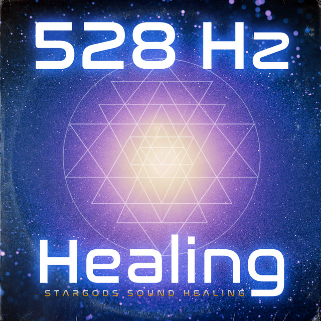 963 Hz Pineal Gland Activation, a song by stargods Sound