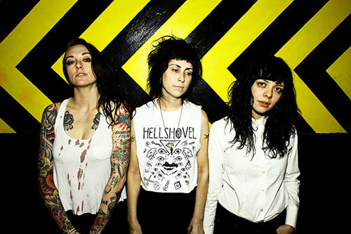 The Coathangers tickets and 2018 tour dates