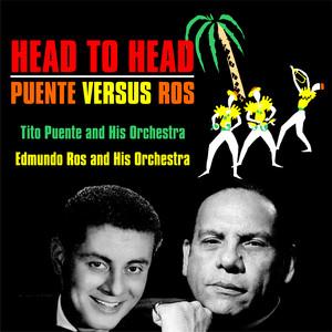 Head To Head : Puente Versus Ros album