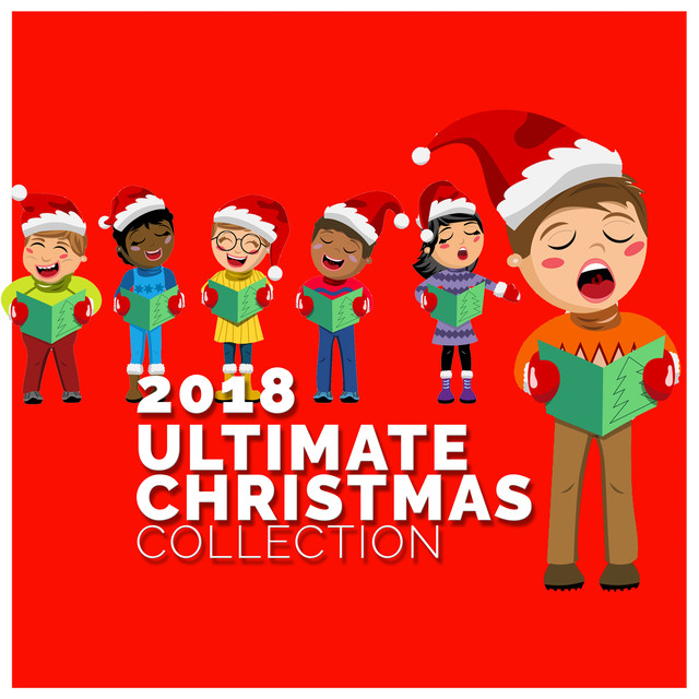 Where Are You Christmas. By Ultimate Christmas Songs