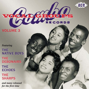 Combo Vocal Groups Vol 3