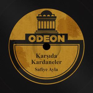 Karşıda Kardaneler Albümü
