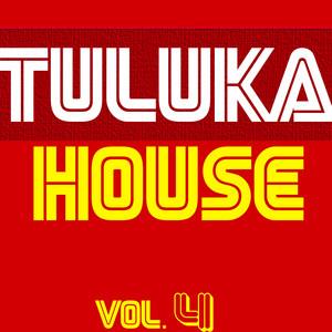 Tuluka House, Vol. 4 Albumcover