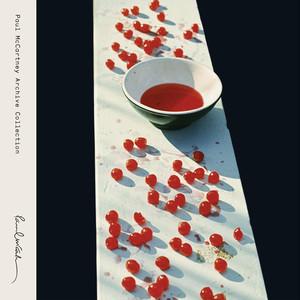 McCartney (Hi-res Limited Version) album