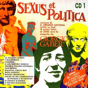 Sexus et Politica album