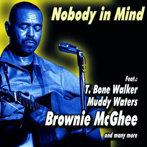 Nobody in Mind