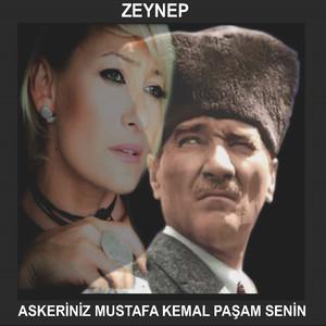 Askeriniz Mustafa Kemal Paşam Senin Albümü