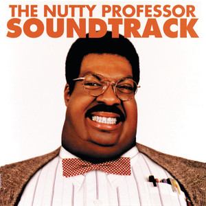 The Nutty Professor album