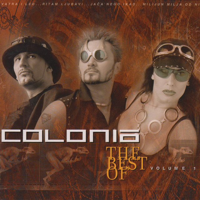 Svijet voli pobjednike - Remix 2006, a song by Colonia on
