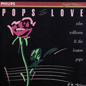 Pops In Love album
