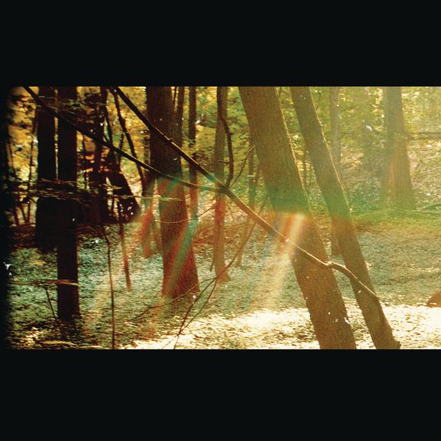 Childish Gambino album cover