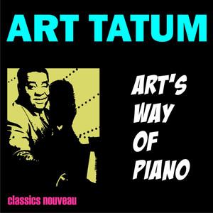 Art's Way of Piano album