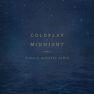 Midnight (Giorgio Moroder Remix) Albümü