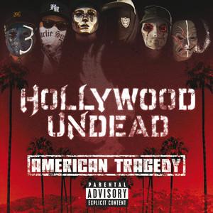 American Tragedy Albumcover