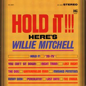 Hold It! album