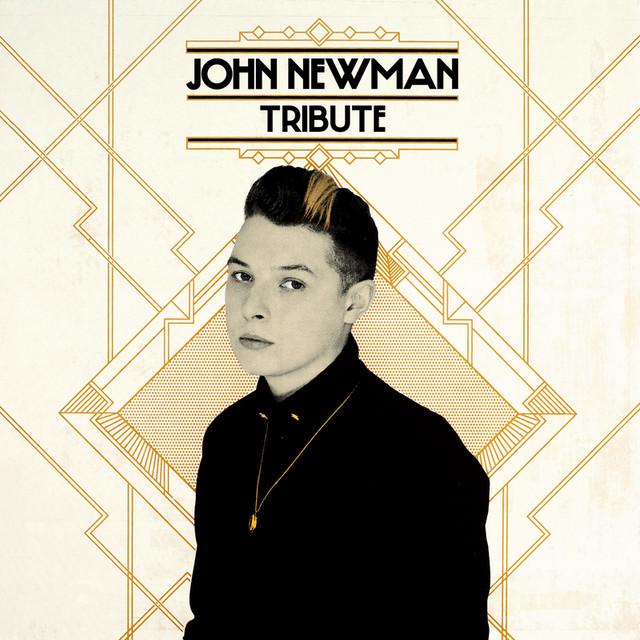 Tribute (Deluxe) Albumcover