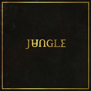 Jungle Lucky I Got What I Want cover