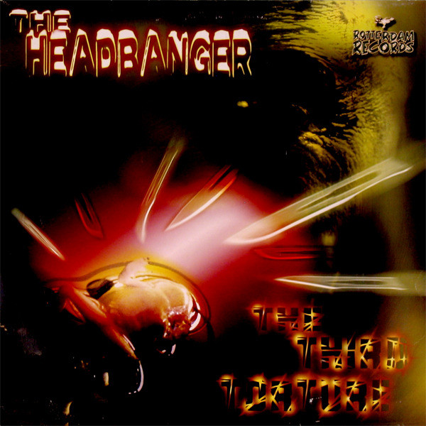 The Headbanger