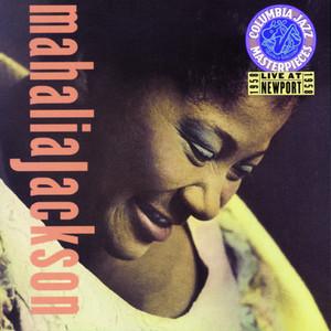 Newport 1958 album