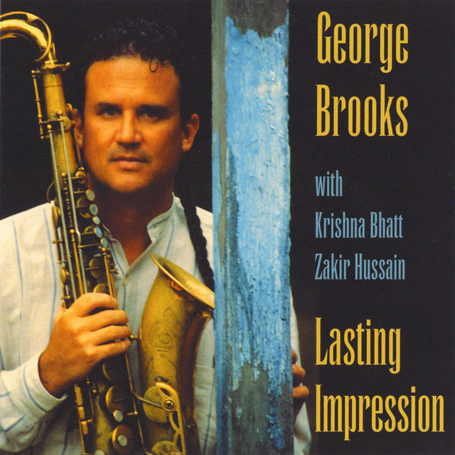 George Brooks - Lasting Impression