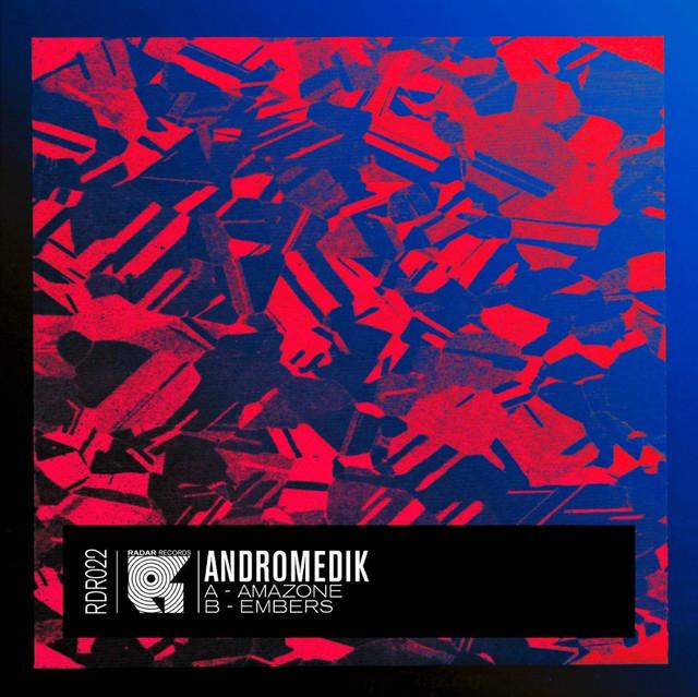Andromedik
