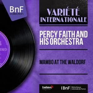 Mambo At the Waldorf (Mono Version) album